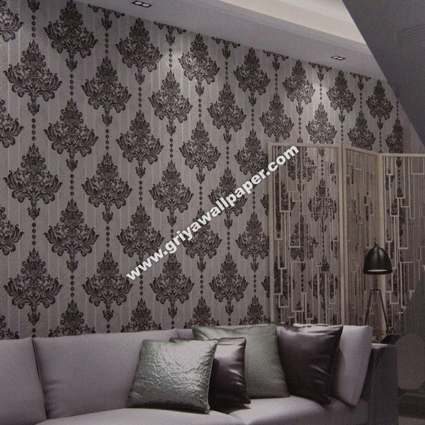 Harga Wallpaper Dinding Per Roll Wallpaper Decor Home Decor