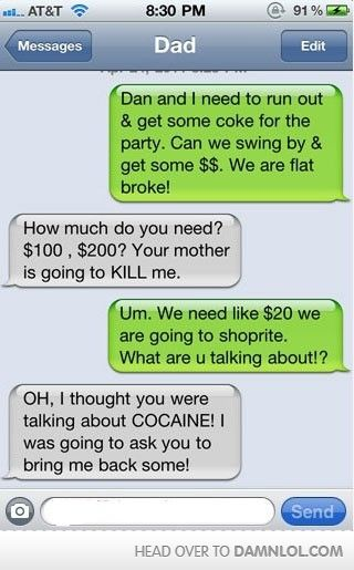 lol: Funny Texts,  Internet Site,  Website, Funny Shit, Charlie Sheen, Web Site, Dads Charli, Funnies, Charli Sheen