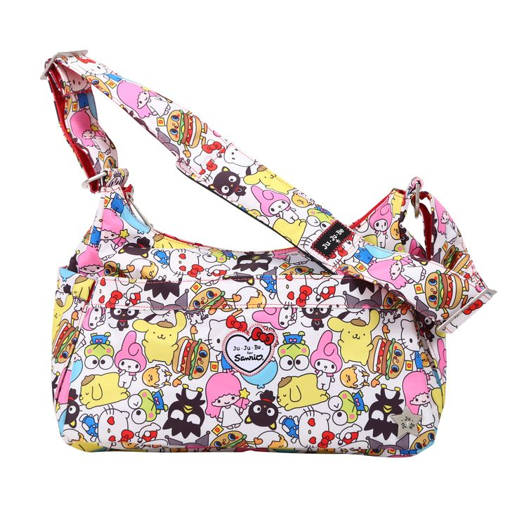 Ju-Ju-Be Hobobe in Hello Sanrio: $108