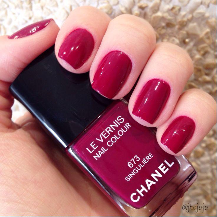 Singulière (673) - Chanel