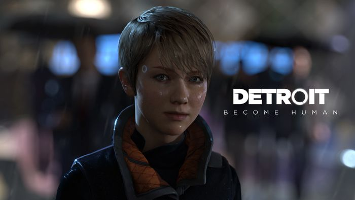 We always forget the real meaning of life i.e. to love, care and feel things, but that will be recalled again in Detroit Become Human.