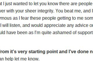 """""""You Are Winning:"""" Read An Ex-Gamergater's Apology To Brianna Wu"""