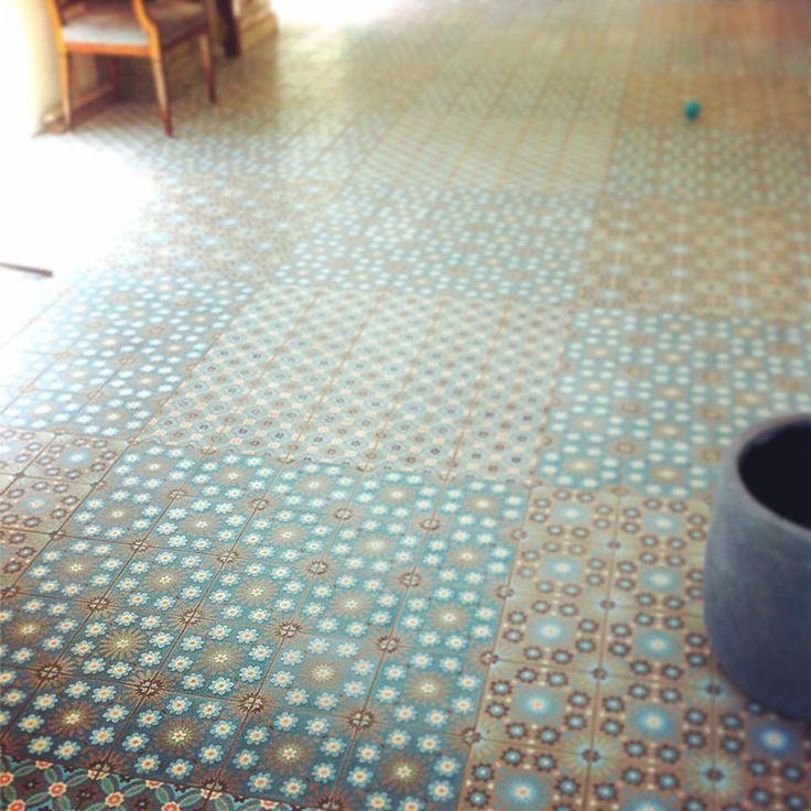 Pip Tiles