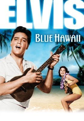 Probably my favorite Elvis movie