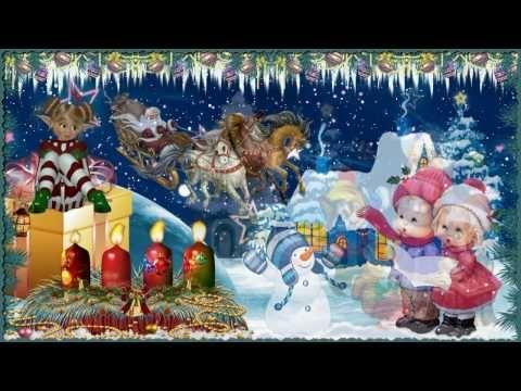 Lustige Advents Grüße Video