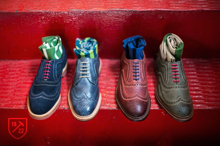 Mens Colorful Casual Shoes
