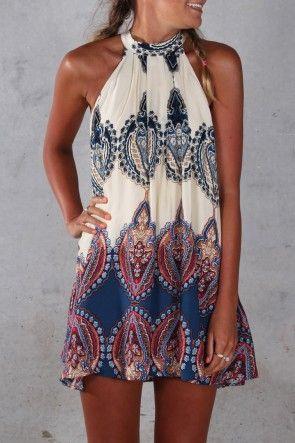 Eilish Dress