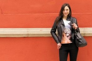 Black jeans and tshirt  http://www.agoprime.it/black-jeans-and-tshirt/