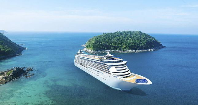 First halal cruise to set sail from Turkey