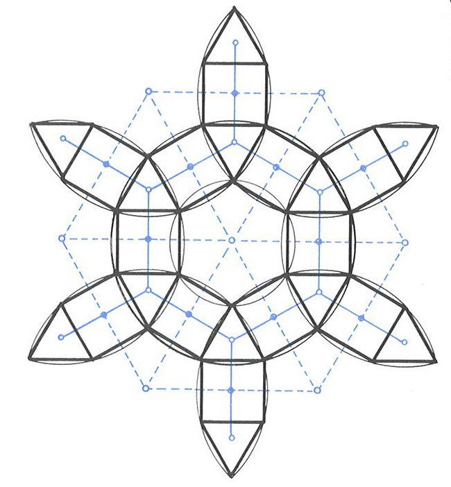 17 Best Ideas About Islamic Patterns On Pinterest
