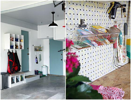 organisation - Garage