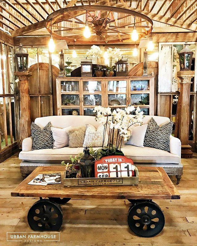 283 Best Urban Farmhouse Decor Images On Pinterest