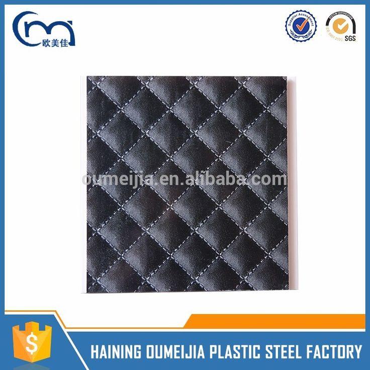 China pvc ceiling panels interior decorative new design pvc panel ceiling factory price