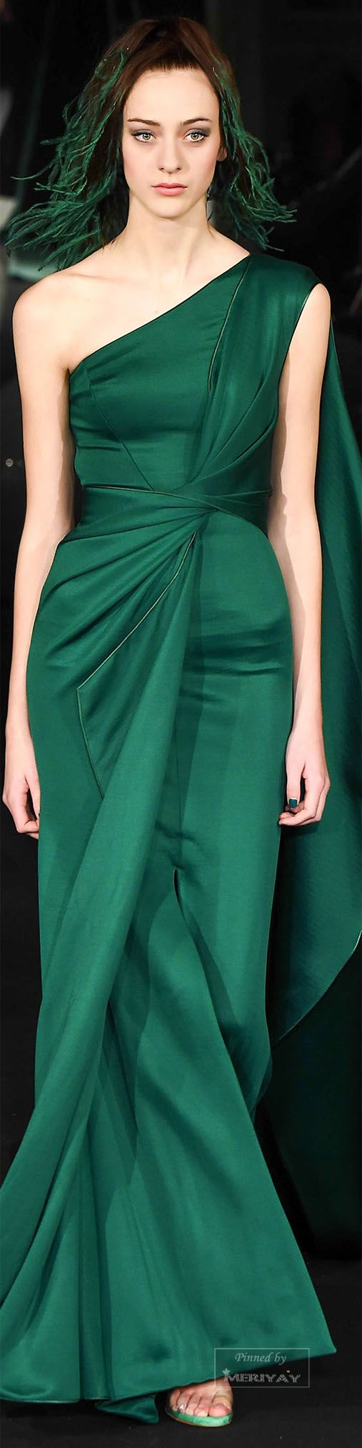 Alexis Mabille - the detail