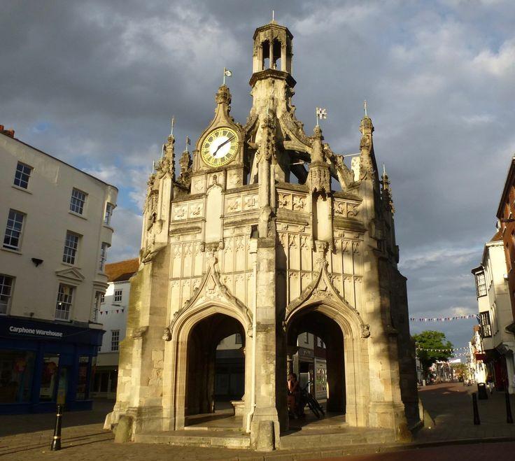 Chichester Cross, Chichester, West Sussex