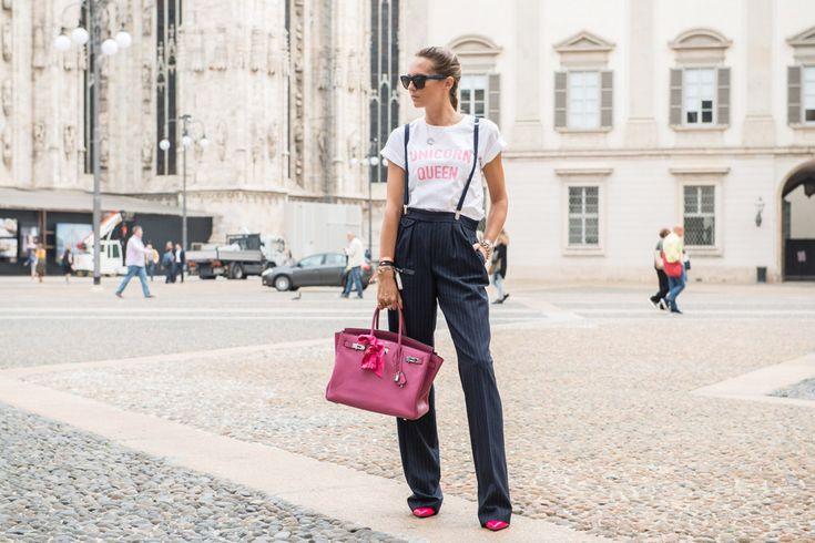 Come abbinare i Pantaloni Gessati | The Ugly Truth of V