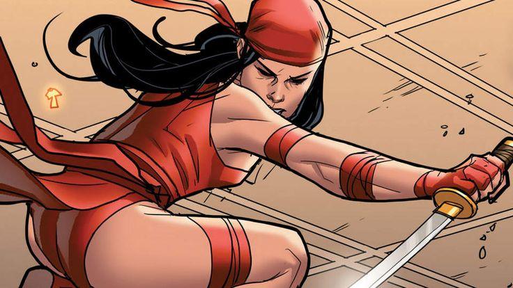 7 personajes que nos gustaría ver en la temporada 2 de Daredevil