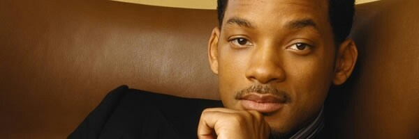 Will Smith. Handsome a...