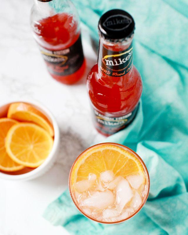 Mike S Hard Lemonade Mixed Drinks Recipie