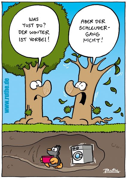 141 besten baum witz bilder auf pinterest lustige bilder - Baum comic bilder ...