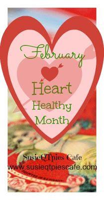 February American Heart Health Month