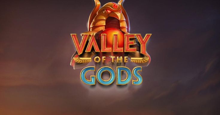Slot Review: Valley of the Gods from Yggdrasil Gaming