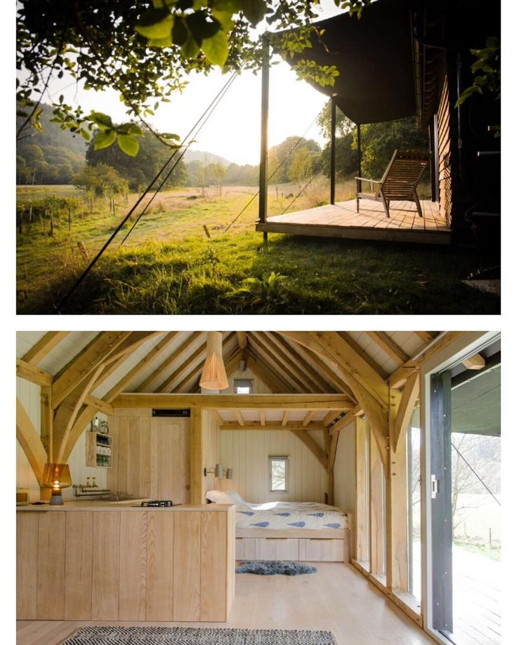 By #UK based cabin designer and builder @outofthevalley_cabins | More images @tinyhousemag #interiors #interiordesign #architecture #decoration #interior #home #design #camper #bookofcabins #homedecor #decoration #decor #prefab #diy #campervan #compactliving #fineinteriors #cabin #shed #tinyhomes #tinyhouse #cabinfever #FABprefab #tinyhousemovement #airstream #treehouse #cabinlife #cottage
