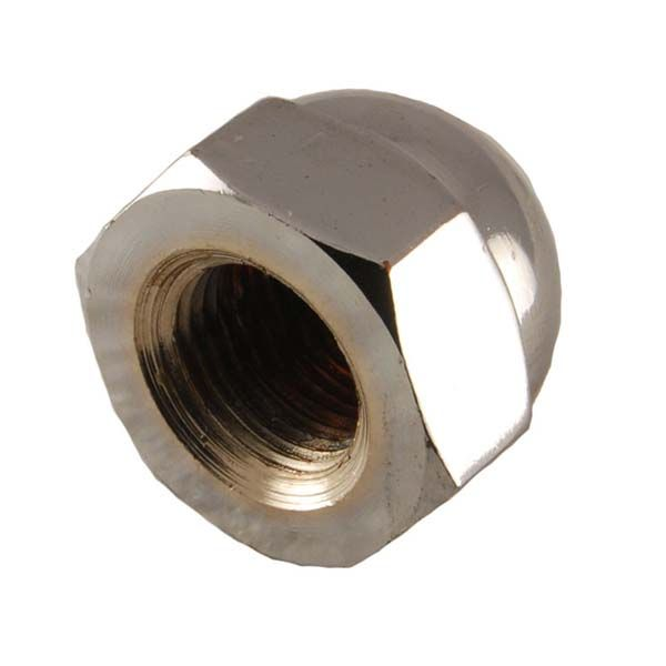 Acorn Nuts Also Known As Cap Nuts Feature A Domed Fastener Head Which Protects Screws And Bolts From Stripping Allowing For Screws And Bolts Galvanized Dome