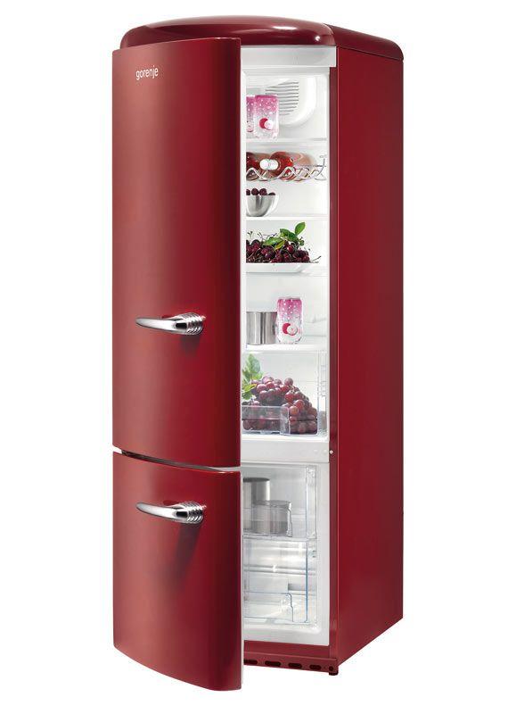 RK-60319-OR-L Um innerhalb der eigenen vier Wände Lebensmittel möglichst lange Zeit in frischem Zustand aufbewahren zu können, bedarf es unterschiedlichen Modellen der Kühlschränke. Besonders beliebt sind so genannte Ausführungen der Kühl-Gefrier-Kombination