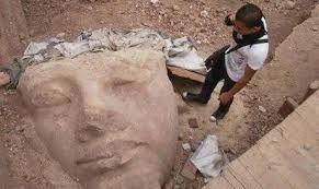 """Résultat de recherche d'images pour """"découverte archéologique égypte"""""""
