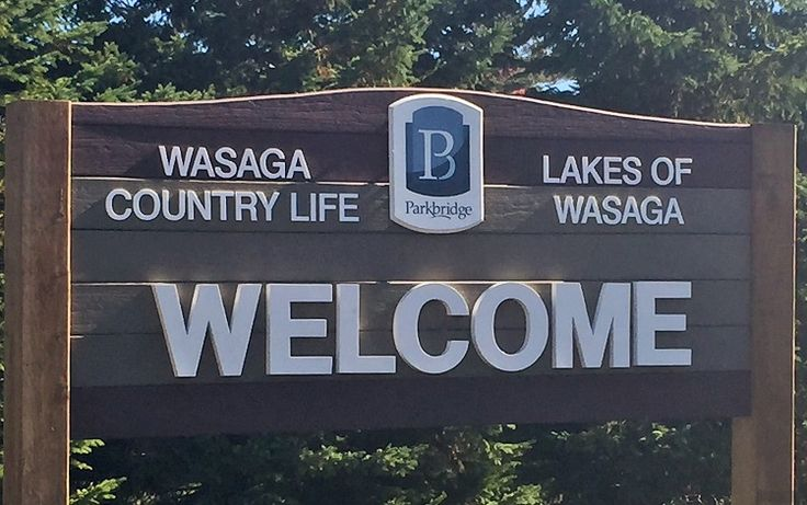 Weekend Getaway To Lakes Of Wasaga, A Parkbridge Resort