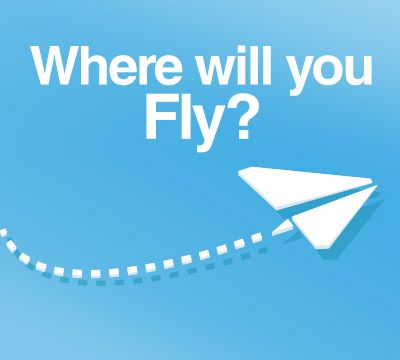 Fly Away! Win $1000 to travel the world with Yulair
