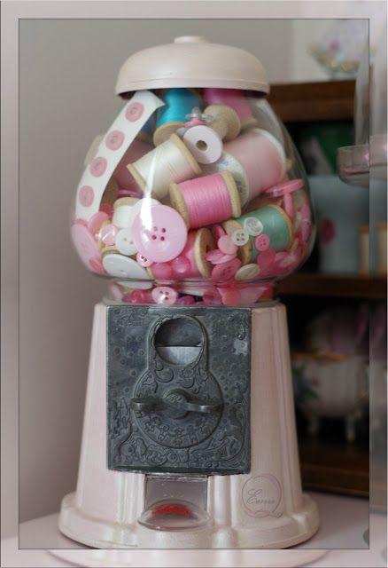 Sew Sweet Dispenser