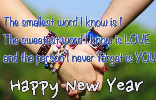 Love Greetings for New Year 2014 #Happynewyear #Newyear2014