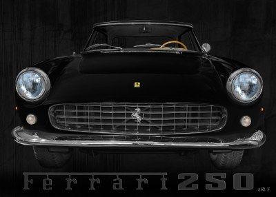 Ferrari 250 GT Coupé for sale