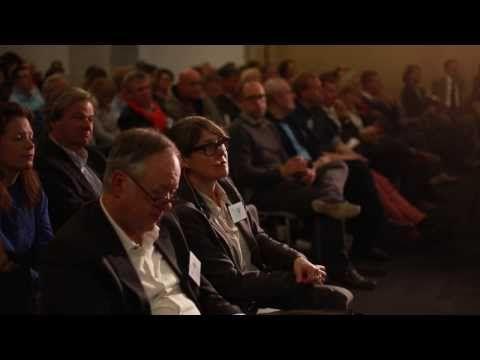 BNR Eyeopeners Live - De stad van de toekomst - YouTube