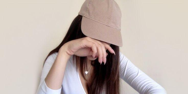 Razones por las que las gorras no se te ven bien