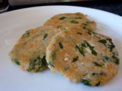 Easy Fishcakes | allergybub