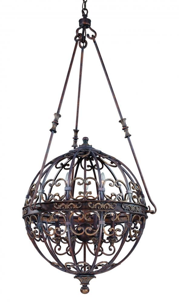 Foyer Globe Chandelier : Images about globe chandeliers on pinterest