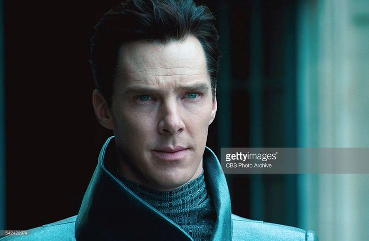 Benedict Cumberbatch as Khan Noonien Singh in the 2013 movie, 'Star Trek: Into Darkness.' Release date May 16, 2013. Image is a screen grab.