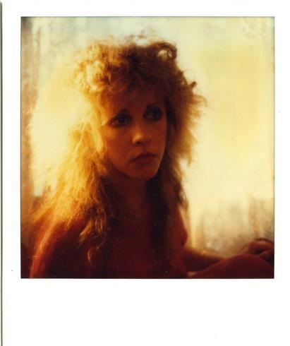 Beginning In The Mid 70s Stevie Nicks Took A Series Of
