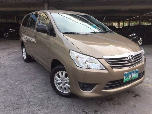 Rush Sale First Owned 2012 Toyota Innova E All Power Like New All Stock Call 09175287233 for more info or click Photo for Price #toyota #innova #carsforsaleph #autotradephils     Please LIKE, LOVE and SHARE this Best Buy SUV .. Thank You
