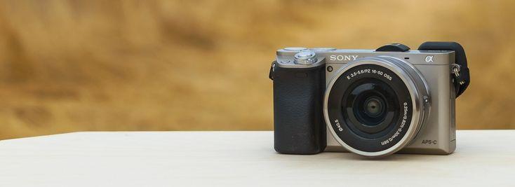 Beste Reisekamera: Sony A6000 – klein, günstig, geil.