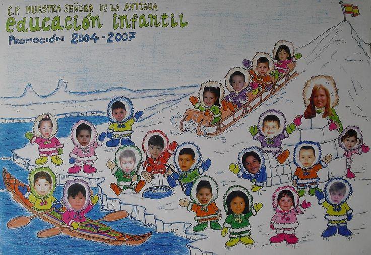 El Monstruito en Monteagudo: ORLAS