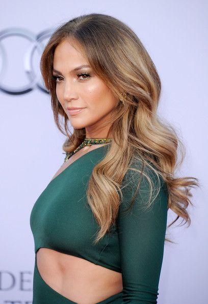 Jennifer Lopez Hair - achieved with color 6 and 23. Amazing length and volume. Hotheads extensions...you can have it too