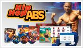 """Dance your way to hot, sexy abs and burn the fat off your entire body with Shaun T's fun, exciting dance program! Using Shaun's revolutionary Absolute Engagement™ technique, you'll """"Tilt, Tuck, & Tighten"""" your way to 6-pack abs without doing a single sit-up or crunch.    Exclusive offer! Hip Hop Abs® EXTREME, a 20-minute workout DVD, if you purchase from your coach. (me)"""