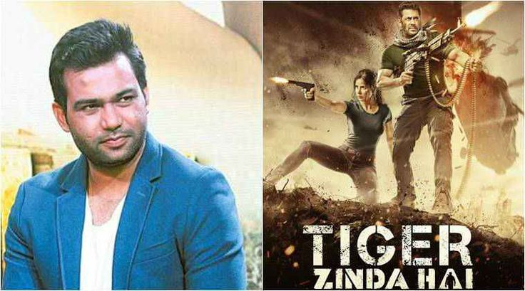 Director Ali Abbas Zafar Each location has significance in Tiger Zinda Hai - The Indian Express #757Live