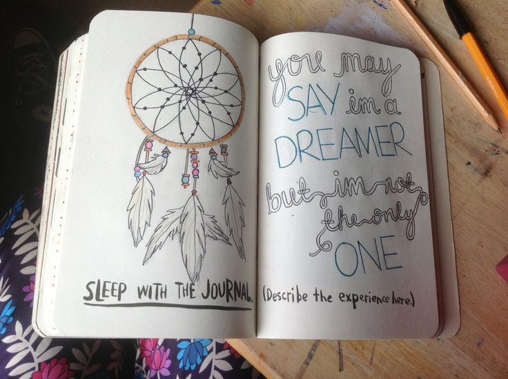 I love the dream catcher on this page. I want to do this too. Check my selfmade WTJ board! @CoatMyFox
