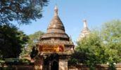 Myet Taw Pyay Pagoda