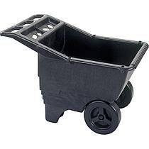 Craftsman 3.5 cu. ft. RealBarrow Cart/Work Wagon - Lawn & Garden - Outdoor Tools & Supplies - Wheelbarrows & Garden Carts